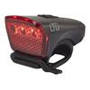 Cube LTD - Luces para bicicleta - red LED rojo/negro